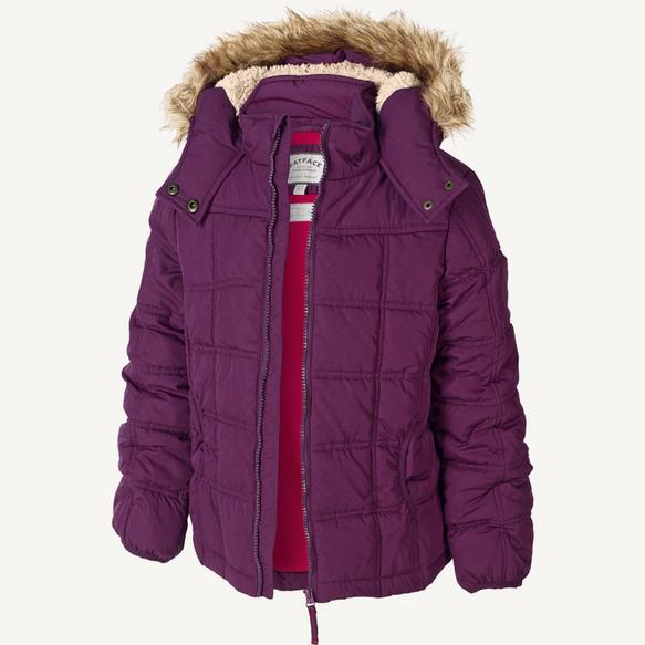 My new winter coat, I cheated by buying a kids version of their super expensive adults coat I liked.