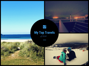 My Top Travels