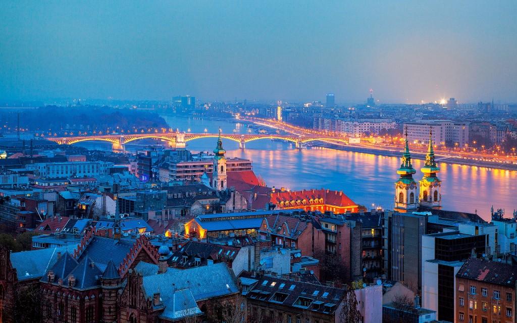 Budapest, HungryCREDIT