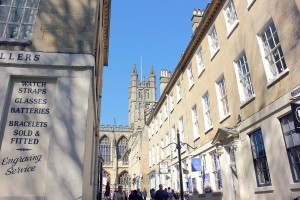 day trip to bath