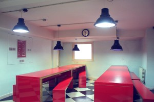 clink 261 hostel review