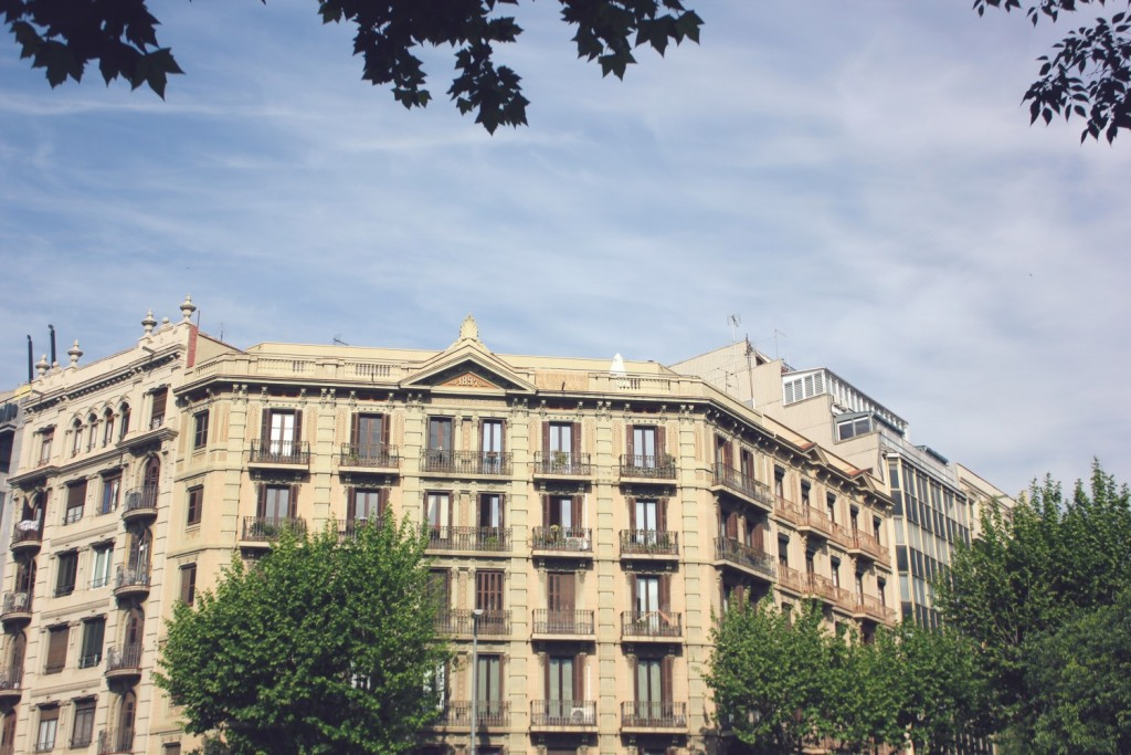 Photos of Barcelona
