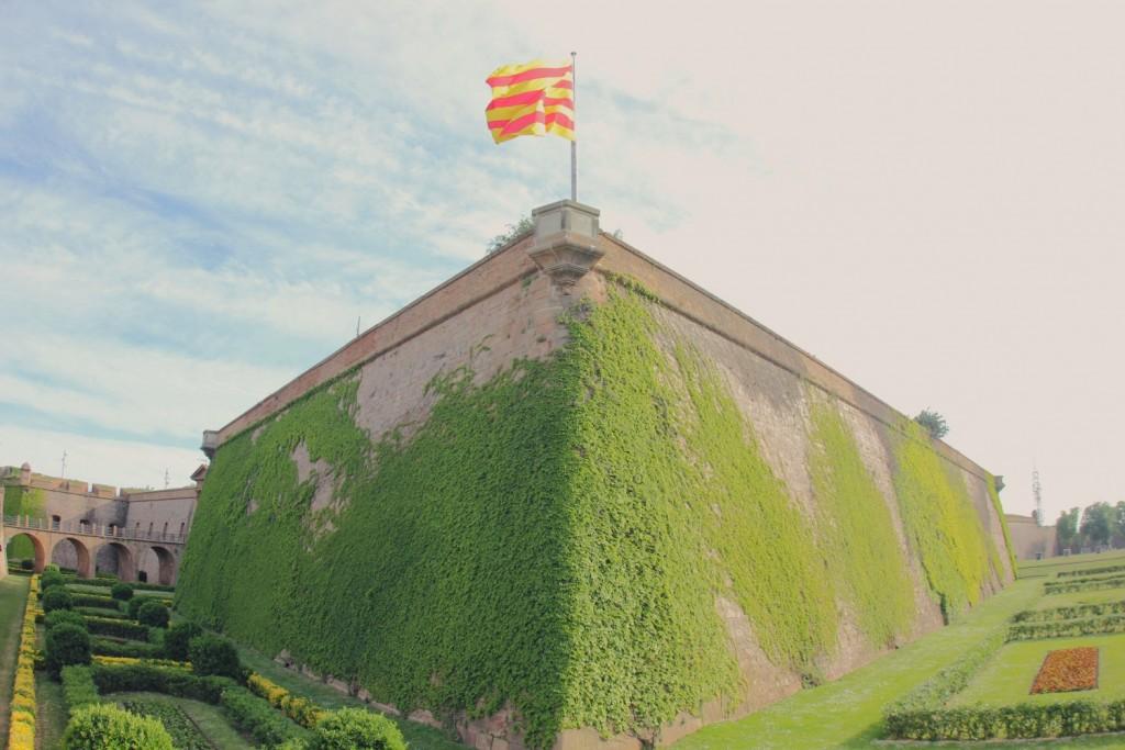 Barcelona - Montjuic Castle