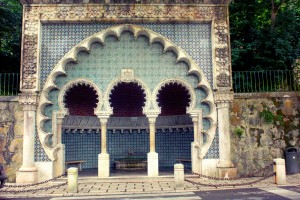 Things to do around Lisbon - Visit Sintra