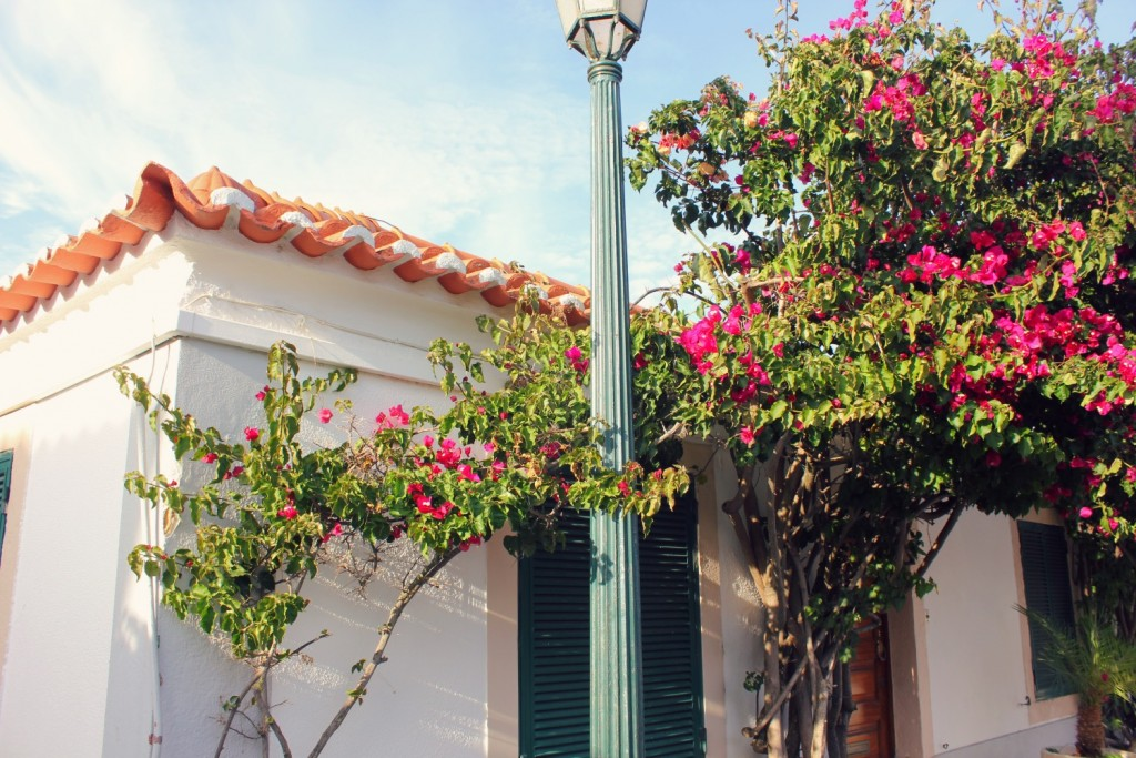 Photo Diary of Portugal - Cascais
