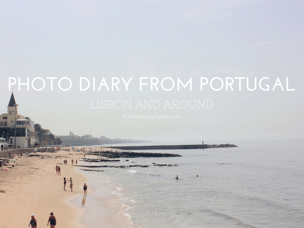 Photo Diary From Portugal
