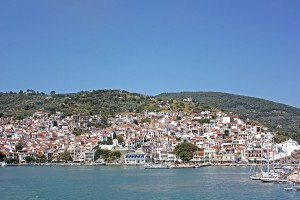 Guide to the Sporades Islands in Greece