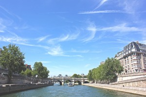FRANCE ROAD TRIP - Paris