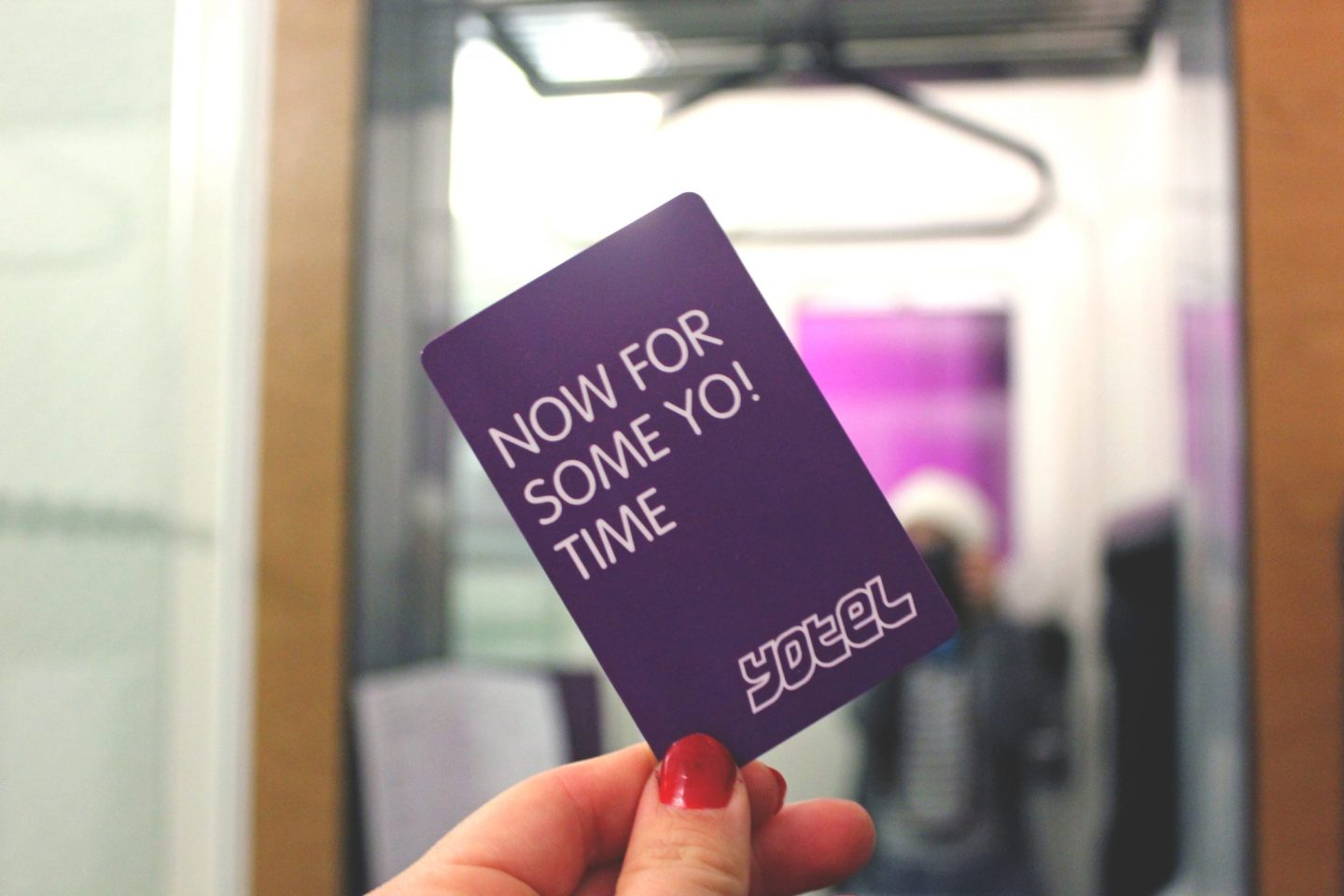 Review: Yotel Gatwick Airport