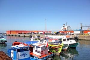 turistik - Valparaiso