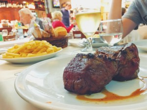 The Cost of a Weekend in Buenos Aires