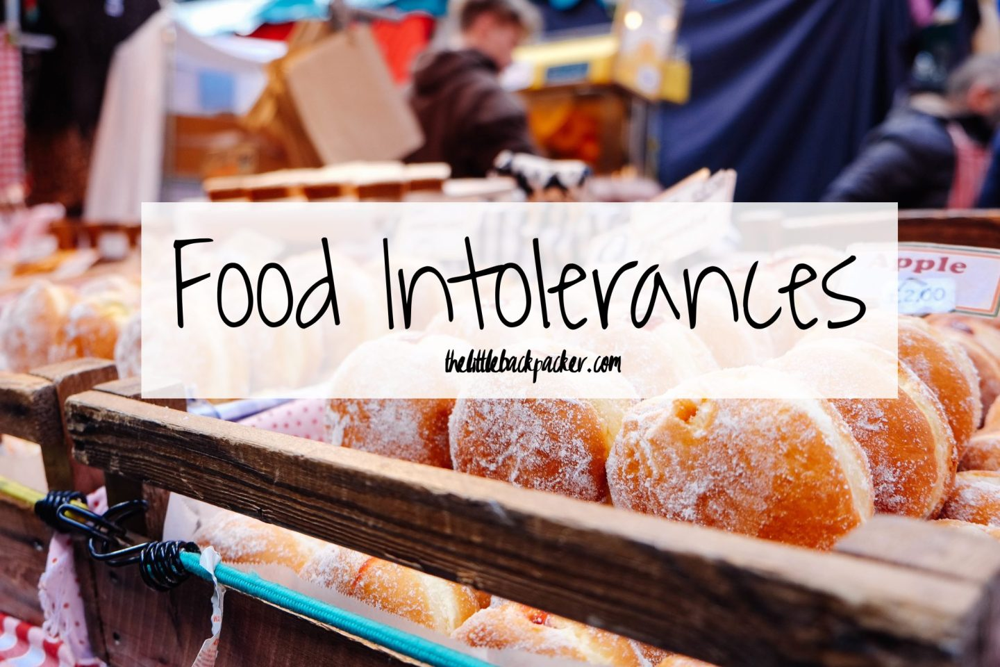 Dealing With Food Intolerances