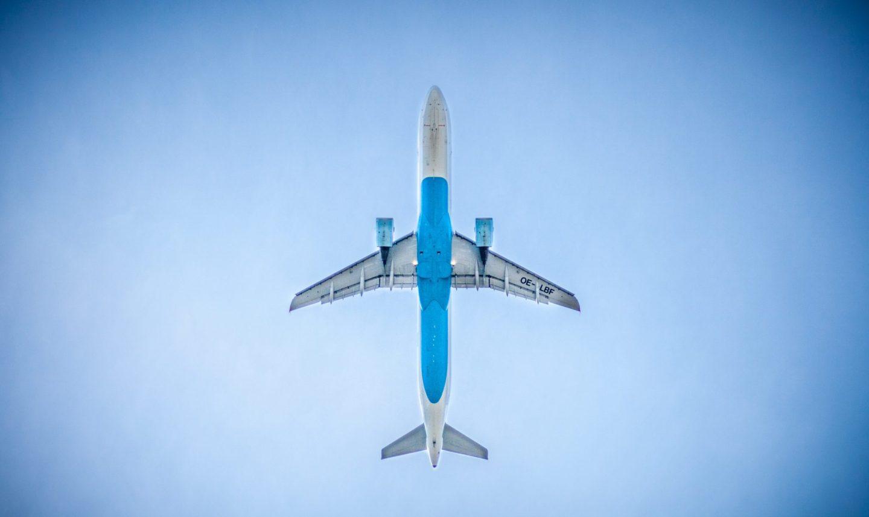 Tips for Flying Long Haul