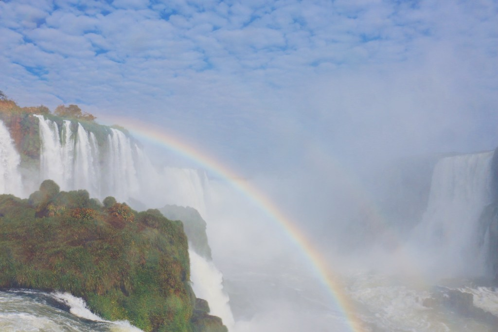 Everything You Need To Know About Visiting Iguaçu Falls