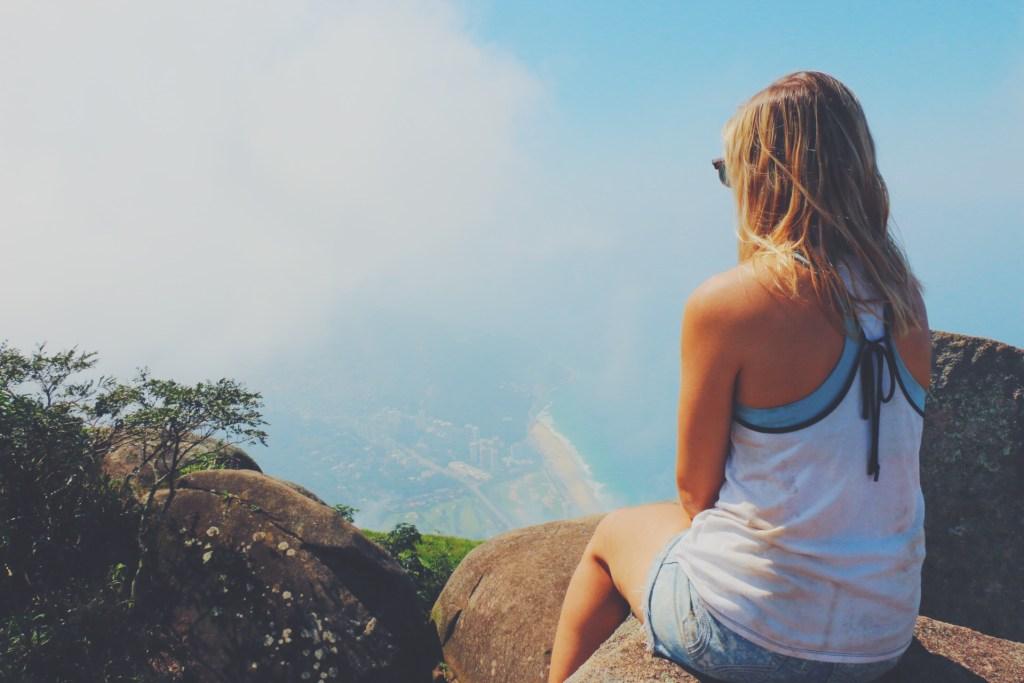The Little Backpacker - Blogging