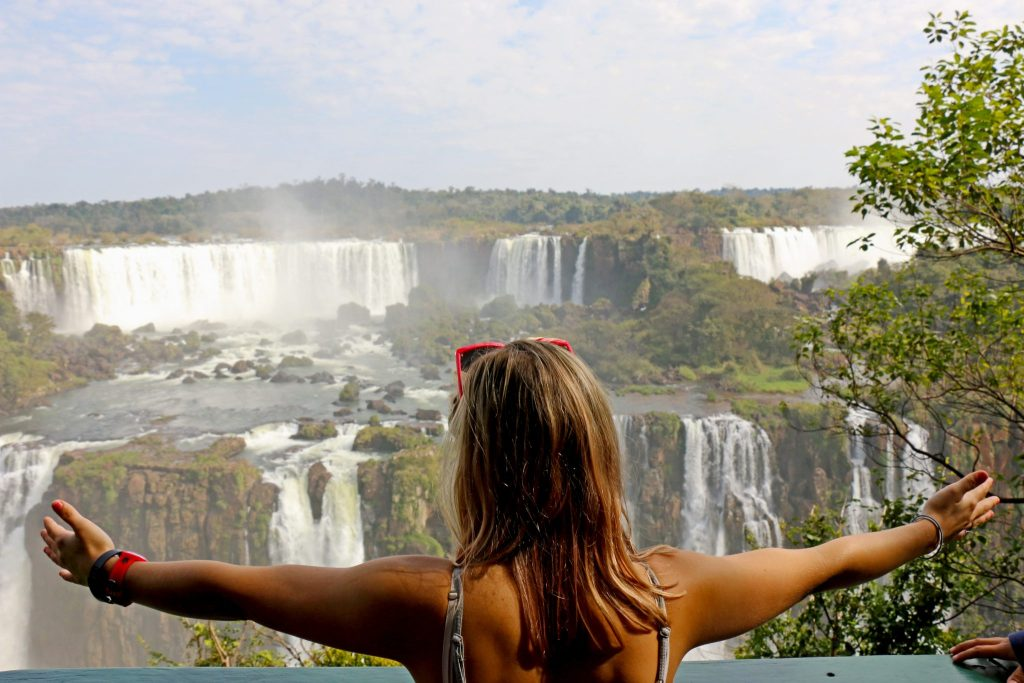41 Photos That Prove Iguaçu Falls is Incredible