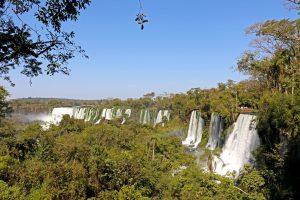Iguaçu Falls Argentina
