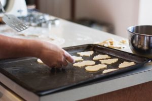 baking - things to do in December