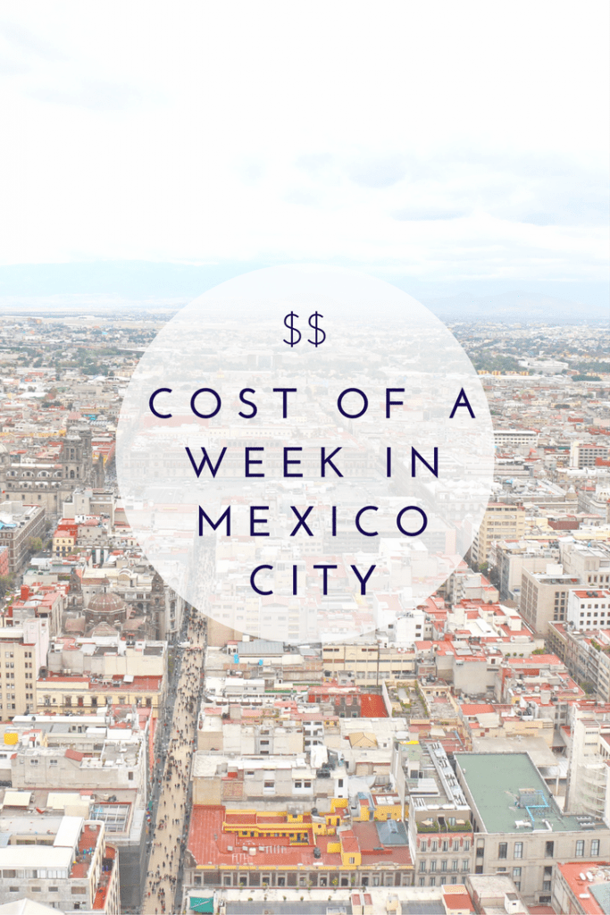 cost-of-a-week-in-mexico-city