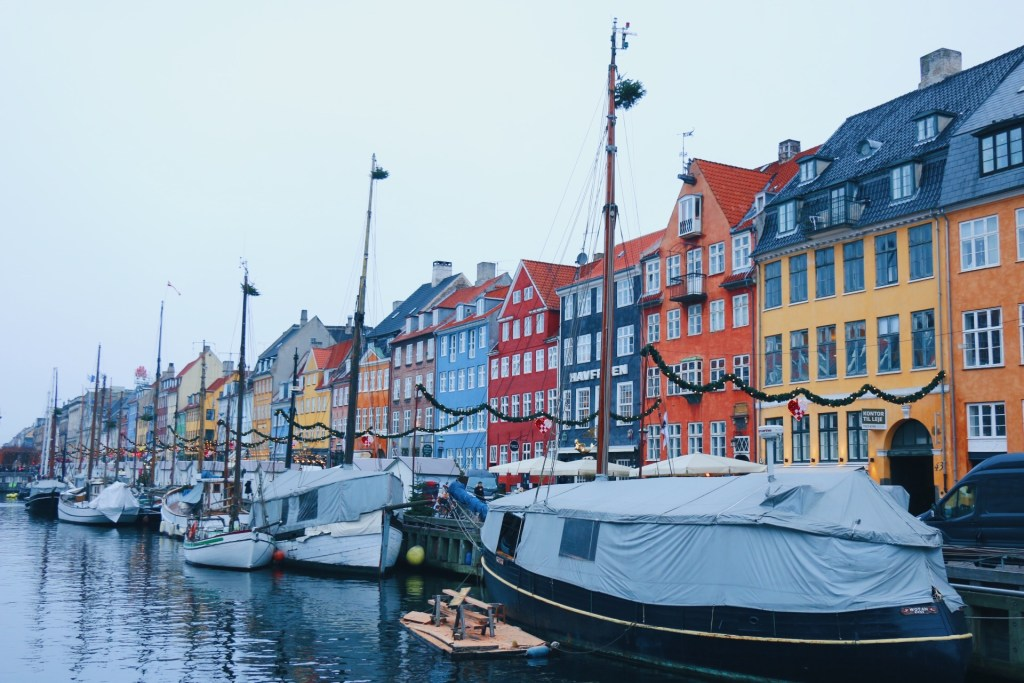 Budget for a Weekend in Copenhagen