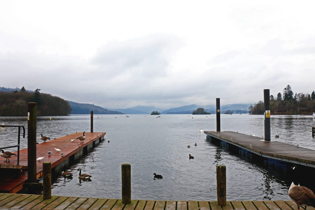 Three Days in the Lake District