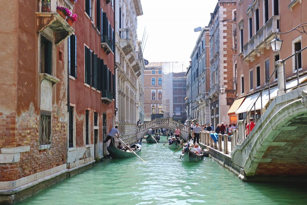A Perfect Weekend in Venice