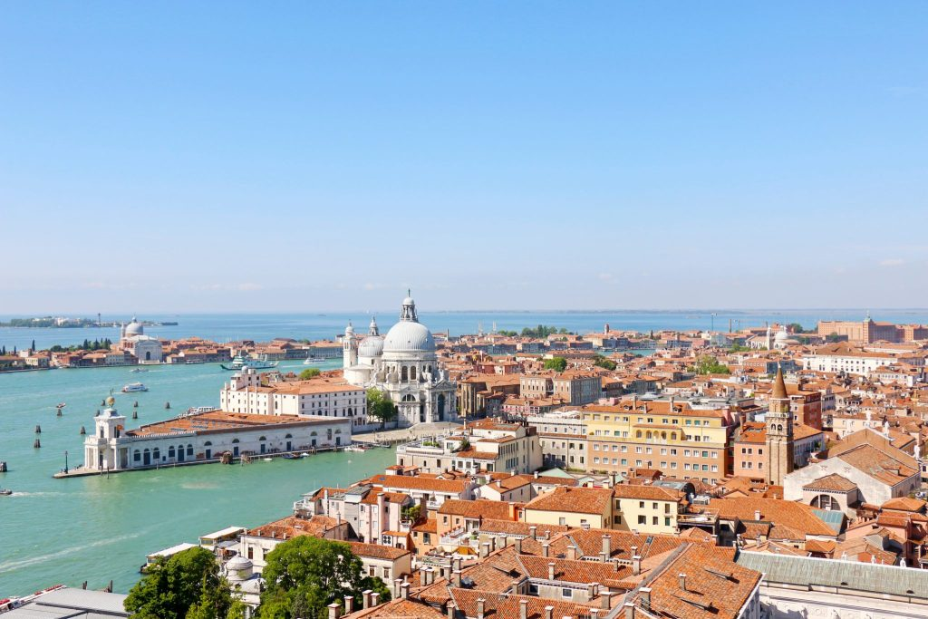Photos That Prove Venice is (one of) the Most Photogenic Cities in Europe