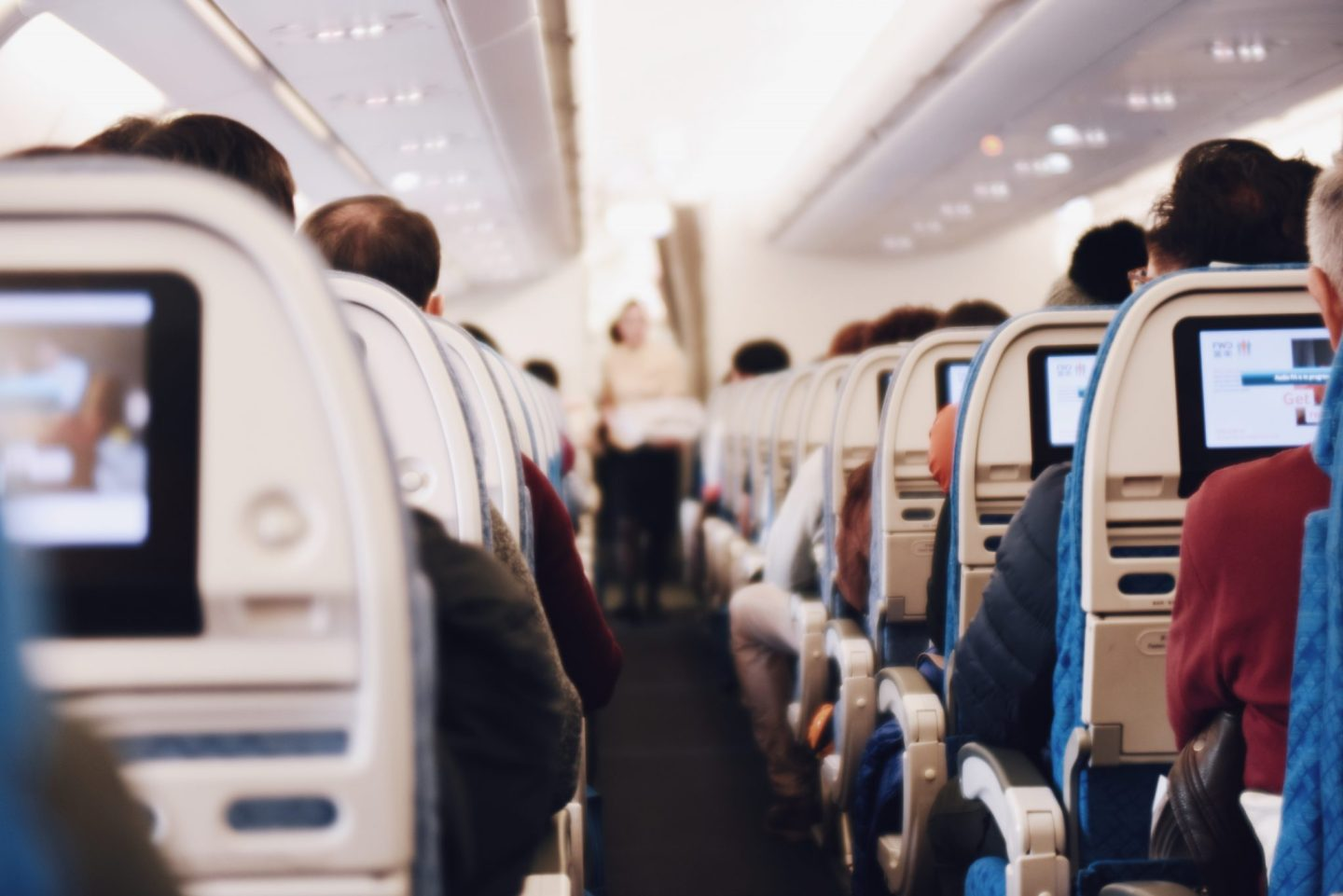 Tips For Sleeping on a Long Haul Flight in Economy