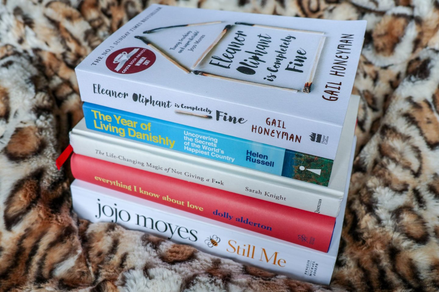 Books to Read this Summer 2018