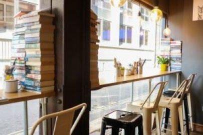 gluten free places london