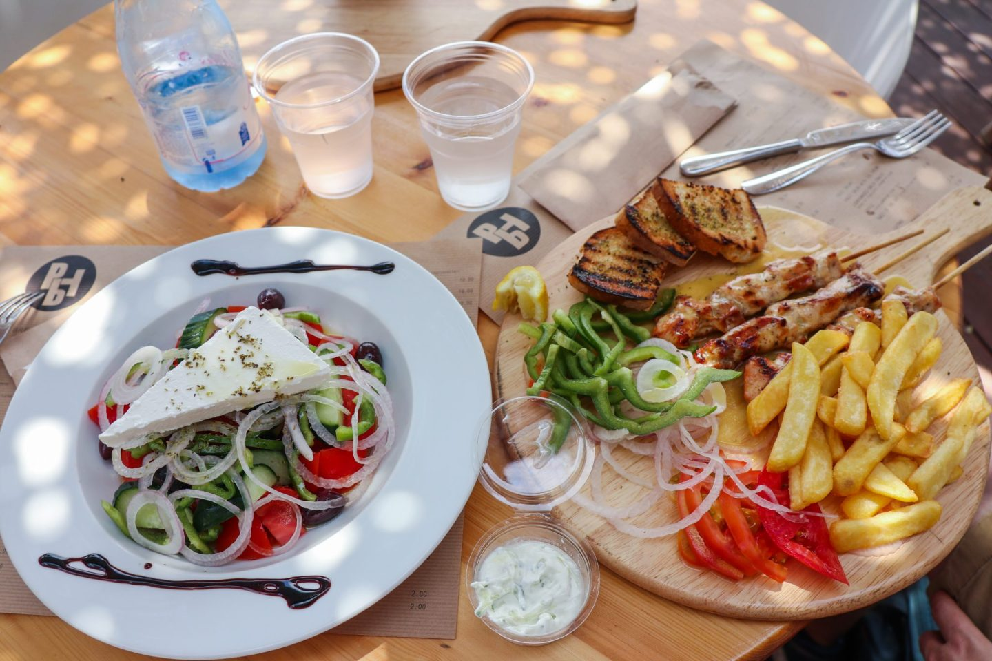 Food You Should Try in Greece