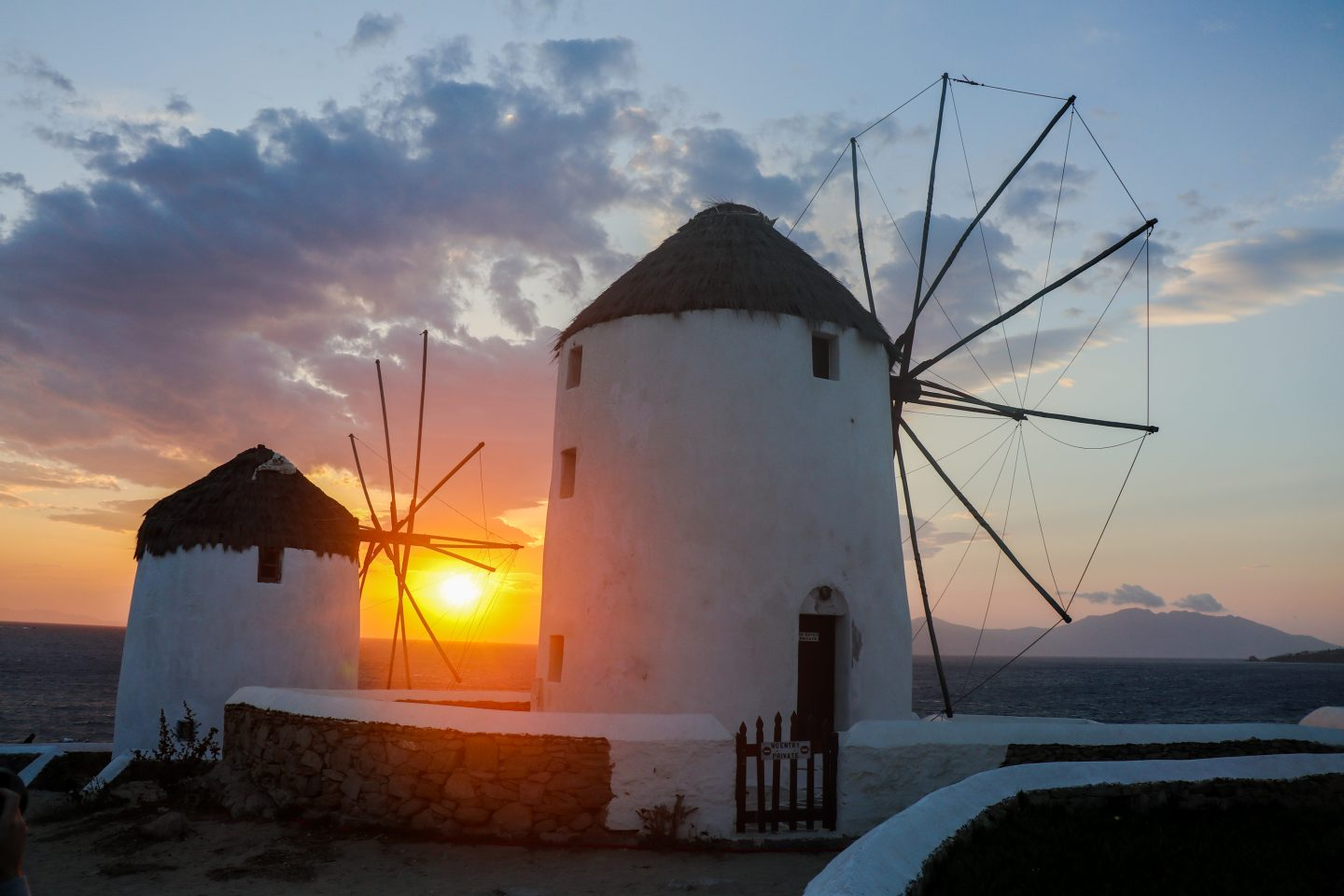 Discovering Mykonos Town