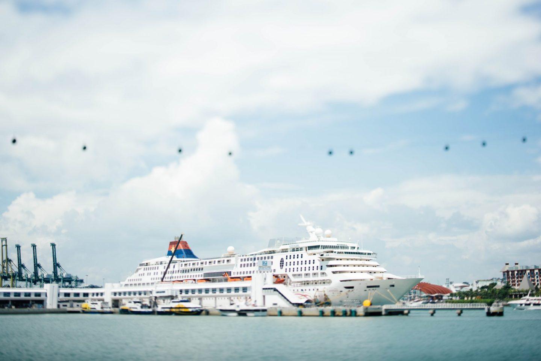 Cruises I'd like to take