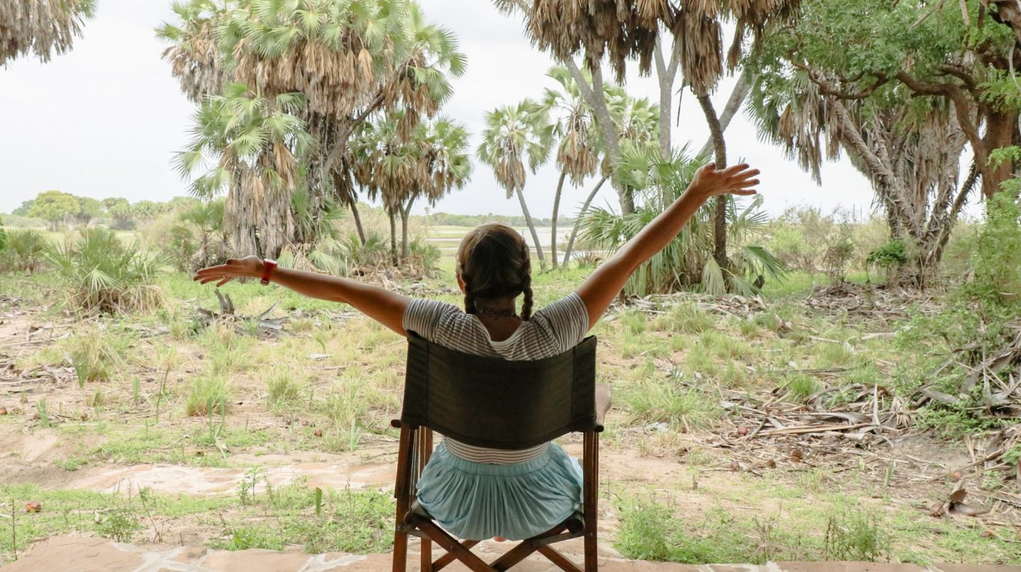 A Guide to Safari in Selous Game Reserve, Tanzania