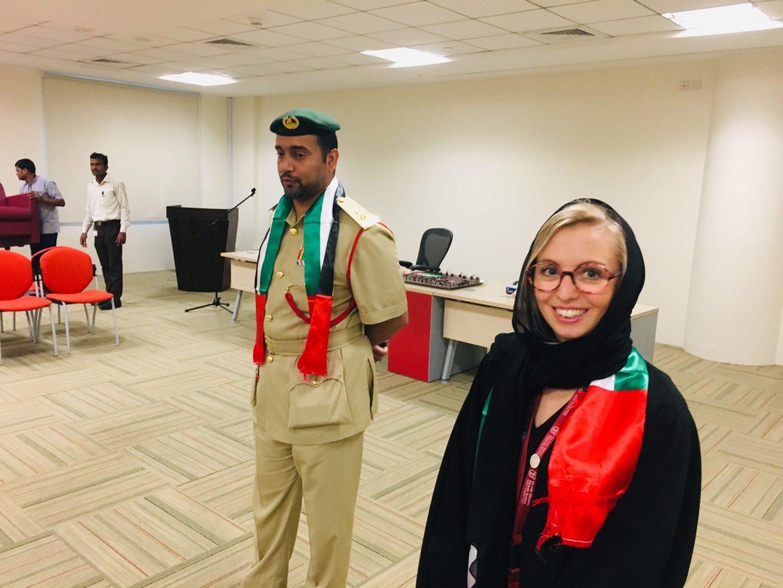 Expat Diaries Dubai