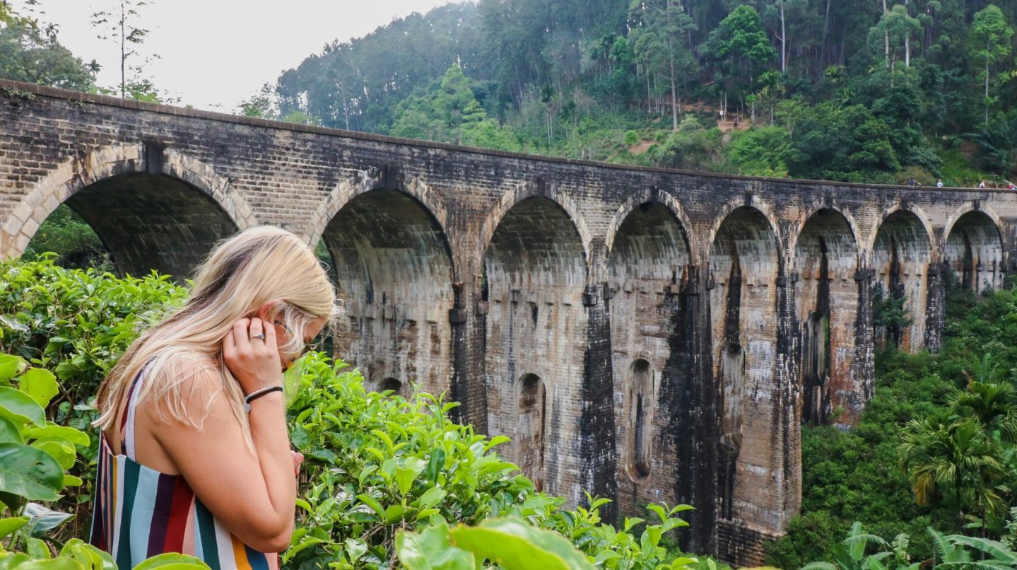 Why You Need to Visit Sri Lanka