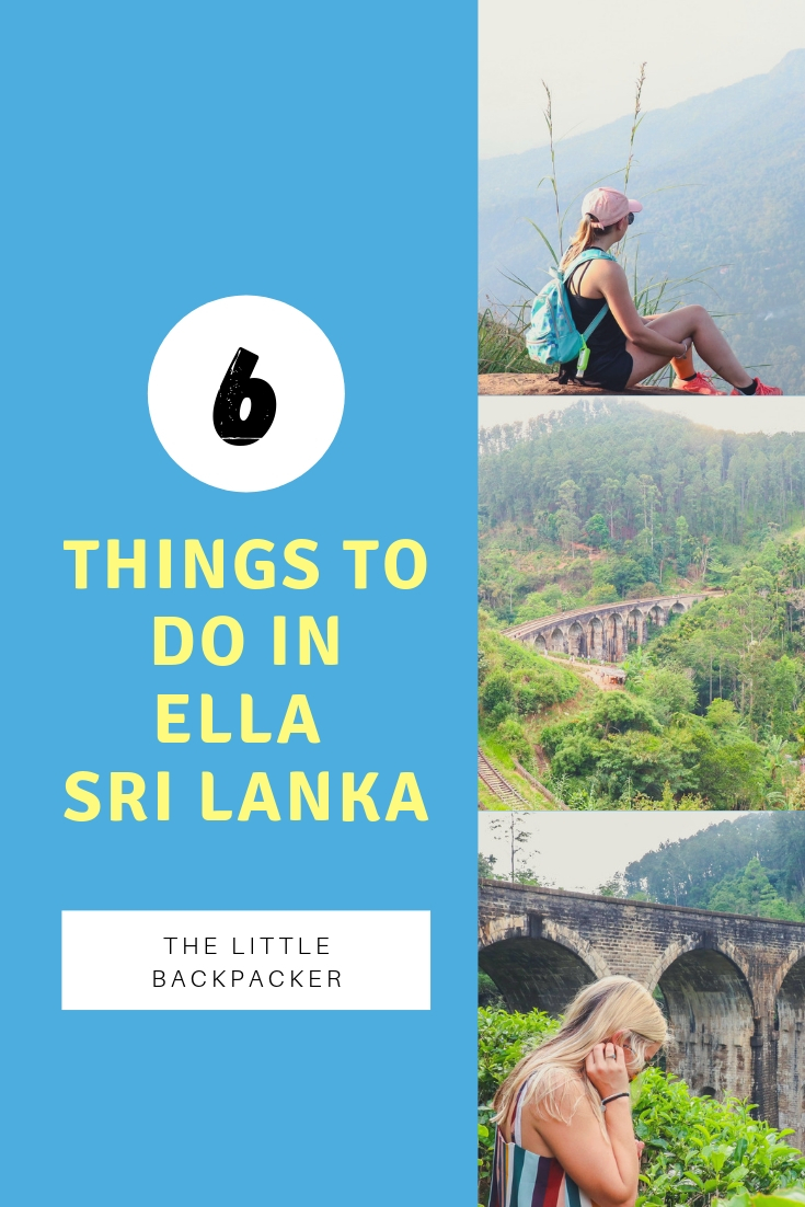 things to do in Ella