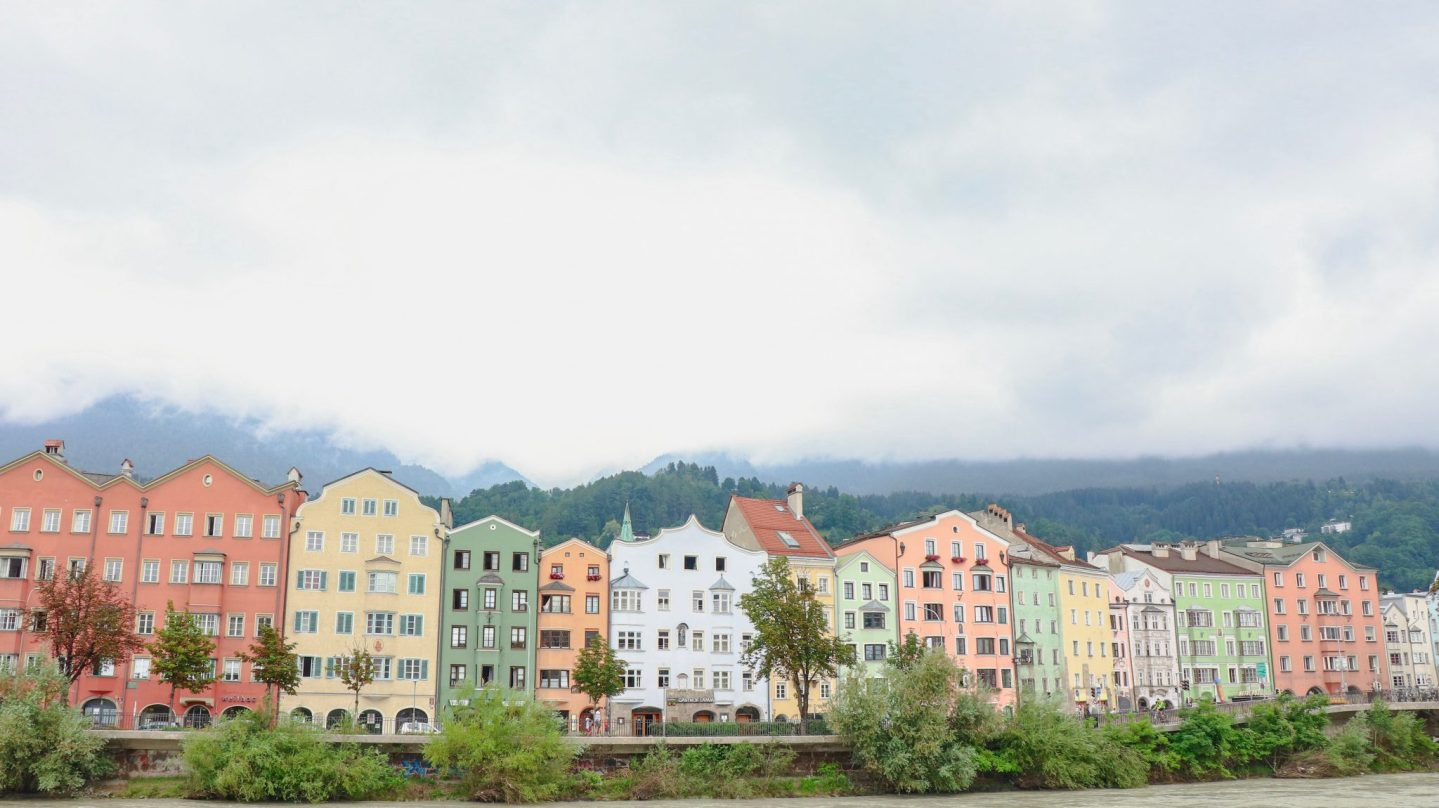Innsbruck - Two Week Austria and Southern Germany Road Trip