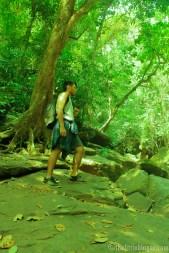 Mt Makiling solo hike