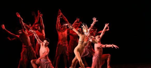 Ballet Manila presents Ibong Adarna