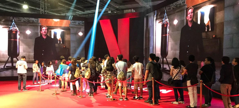 AsiaPOP Comicon 2017