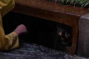 Pennywise   Credits: Warner Bros. Pictures.