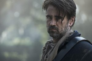 Colin Farrell in The Beguiled