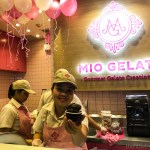 You know you want to! | Mio Gelati in Ayala Malls Vertis North
