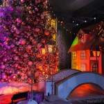 Photo-op is just around the corner. | Christmas Town at SM Southmall