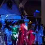 The cast of Christmas Town.   Christmas Town at SM Southmall