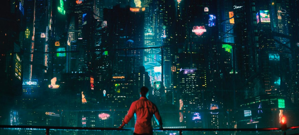 Altered Carbon drops on Netflix on February 2
