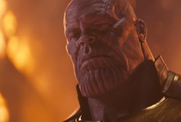 Thanos brings balance in Avengers: Infinity War.   Credit: Marvel Studios