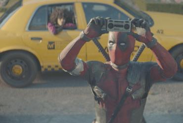 Ryan Reynold packs more craziness in Deadpool 2.