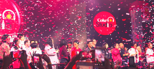 OPM shines at Coke Studio Homecoming